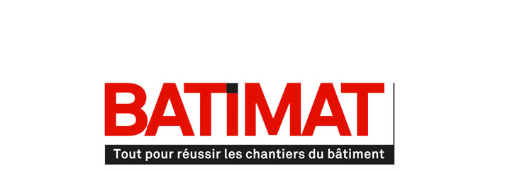 Logo batimat paris
